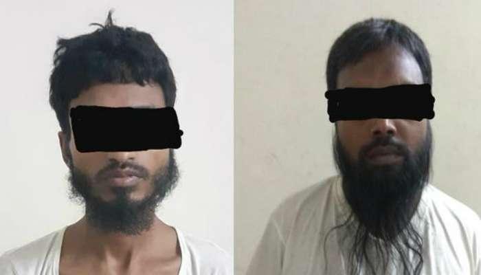 গ্রামের 'ডাক্তার' নাজিবুল্লাই জেএমবি জঙ্গি! আতঙ্কে শিউড়ে উঠছেন গ্রামবাসী