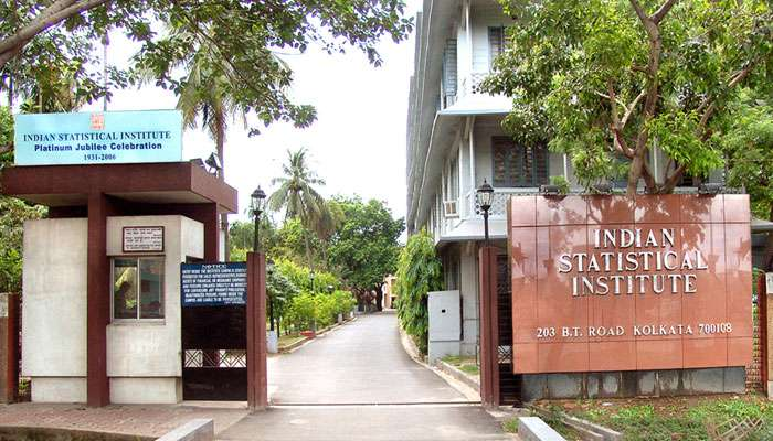 ওয়াক ইন ইন্টারভিউয়ের মাধ্যমে নিয়োগ করবে  কলকাতার ISI