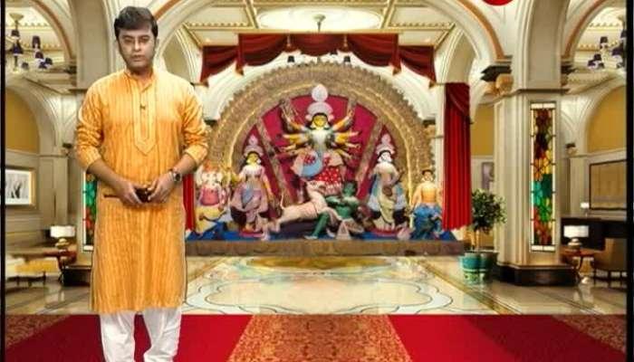 Pujo Aschhe - Episode 9