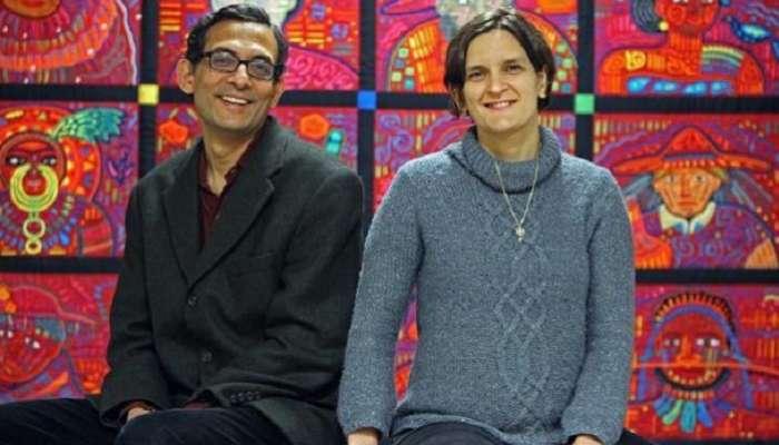 স্বামী-স্ত্রী জুটিতে অর্থনীতিতে নোবেল, বাঙালি গবেষককে শুভেচ্ছা জানালেন প্রধানমন্ত্রী