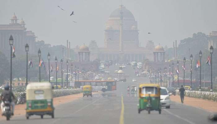 শীতের আগেই এমন অবস্থা! বিশ্বের সবচেয়ে দূষিত শহর দিল্লি, তালিকায় আছে কলকাতাও