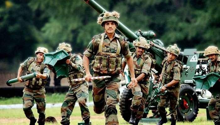 উচ্চমাধ্যমিক পাশ করেই আবেদন করতে পারেন ভারতীয় সেনাবাহিনীতে, রইল বিস্তারিত