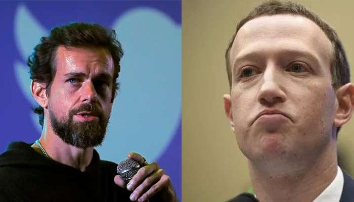 Facebook-কে ট্রোল করলেন Twitter-এর সিইও জ্যাক ডরসি