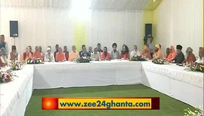 Ayodhya Verdict: Ajit Doval in meeting with Hindu-Muslim orgs