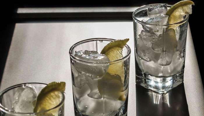 জল, কার্বন ডাই অক্সাইড থেকে তৈরি হল Vodka, বিশ্বে এই প্রথম