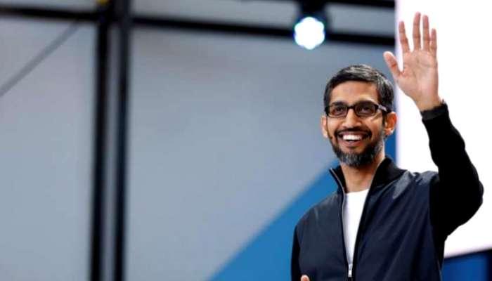 Google-এর মূল সংস্থা 'Alphabet'-এর শীর্ষপদেও এ বার সুন্দর পিচাই
