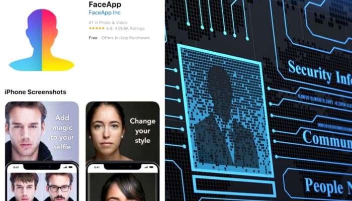 FaceApp-এর সাহায্যে ইউজারের ব্যক্তিগত তথ্য হাতাতে পারে রুশ হ্যাকাররা, দাবি FBI-এর