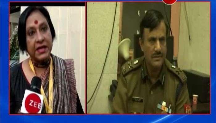 Law should be more strict, says filmmaker Sudeshna Roy