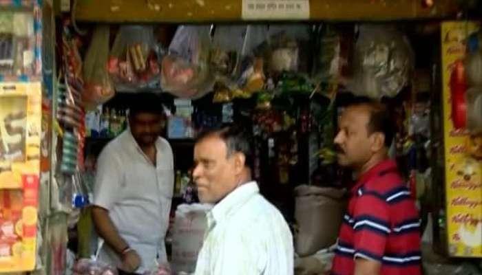 Onions at rupees 59 at Sufal Bangla stall