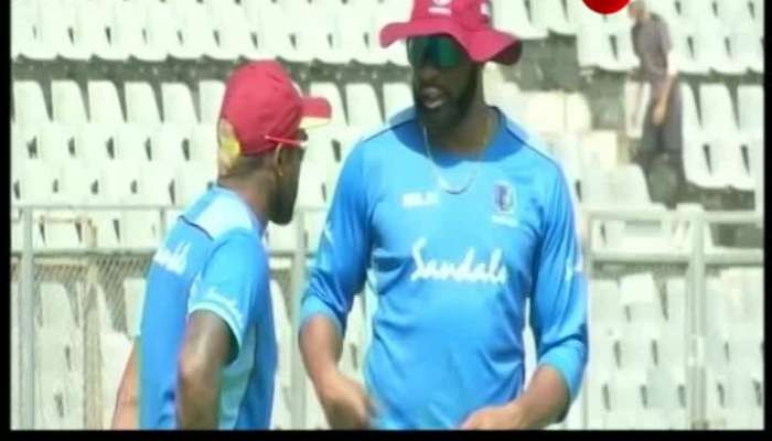 India-West Indies to face each other off at Wangkhere