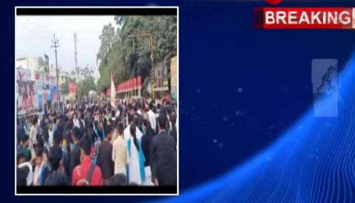 Assam heats up with protests against CAB