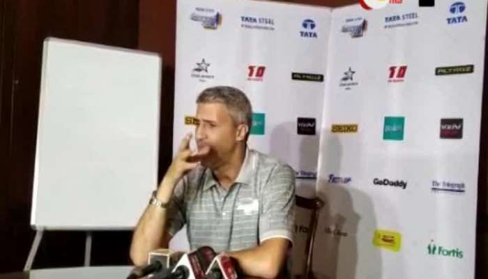 Hernan Crespo impressed by Kolkata's passion for football