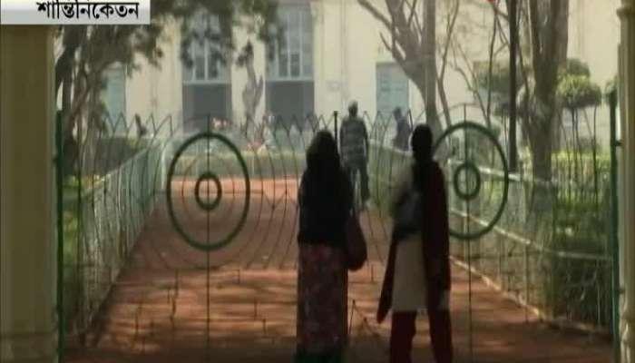 Poush Mela of Shantiniketan at stakes as sellers disagree to Viswabharati's conditions