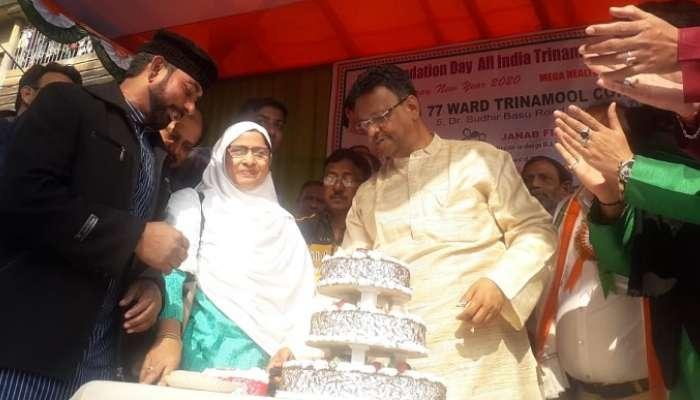 'পাকিস্তানের সঙ্গে বিজেপির যোগসাজশ আছে!' জন্মদিনে তোপ ফিরহাদের
