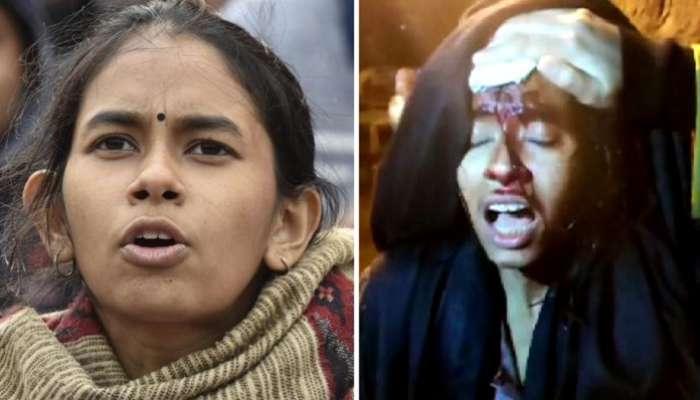 JNU কাণ্ডে ছাত্র সংসদ সভানেত্রী ঐশী ঘোষ সহ ১৯ জনের বিরুদ্ধে দায়ের FIR