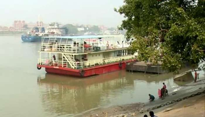 Modi to go to Belur Math in MV Rivera small cruise