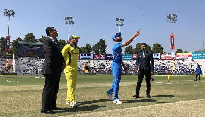IND vs AUS: আজ প্রথম ওয়ান-ডে ম্যাচ; কখন, কোথায় দেখবেন Live; জেনে নিন