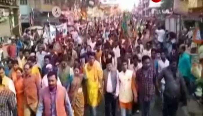 People opposing CAA are anti-Hindu: Dilip Ghosh