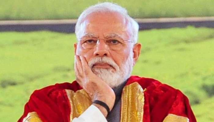 প্রধানমন্ত্রীর ভারতীয় নাগরিকত্বের কাগজ দেখতে চেয়ে RTI আইনে আবেদন