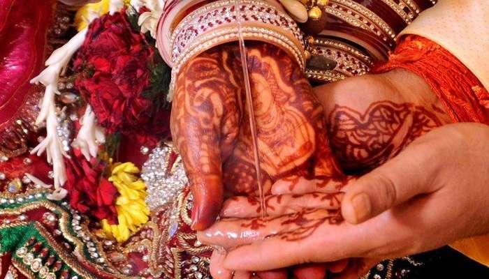 হিন্দু মেয়েকে বিয়ের পিঁড়ি থেকে অপহরণ, ধর্মান্তরিত করে মুসলিম যুবকের সঙ্গে ফের বিয়ে