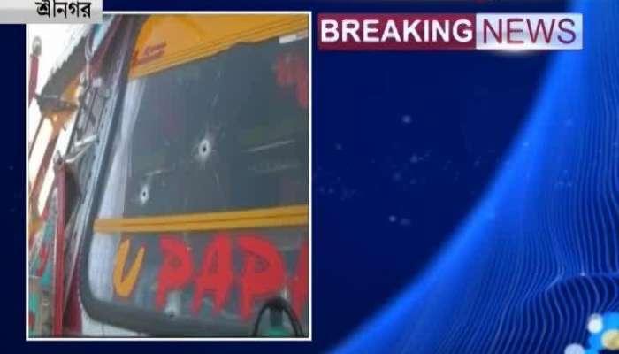 3 terrorist are died by police at Srinagar