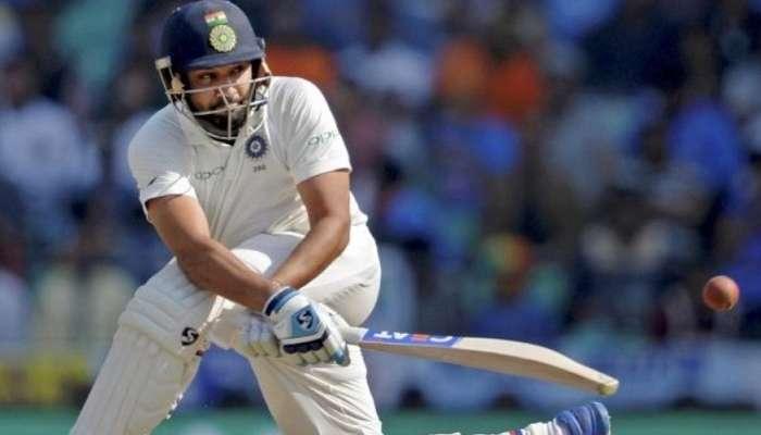 IND vs NZ 2020: চোটের কারণে নেই রোহিত, টেস্ট দলে ডাক পেলেন শুভমান-সাইনি