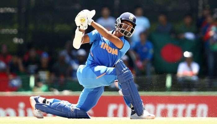 Under-19 World Cup Final: শুরু থেকেই বাংলাদেশের স্লেজিং!  যশস্বীর ব্যাটে জবাব দিচ্ছে ভারত