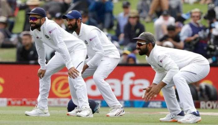ICC World Test Championship:নিউ জিল্যান্ডের কাছে হোয়াইটওয়াশের পরেও শীর্ষে কোহলির দল