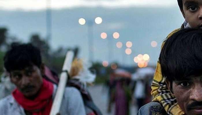 করোনা এভাবেও প্রাণ নেয়! ২০০ কিলোমিটার হেঁটেও আর কোনও দিন বাড়ি ফেরা হল না রণবীরের