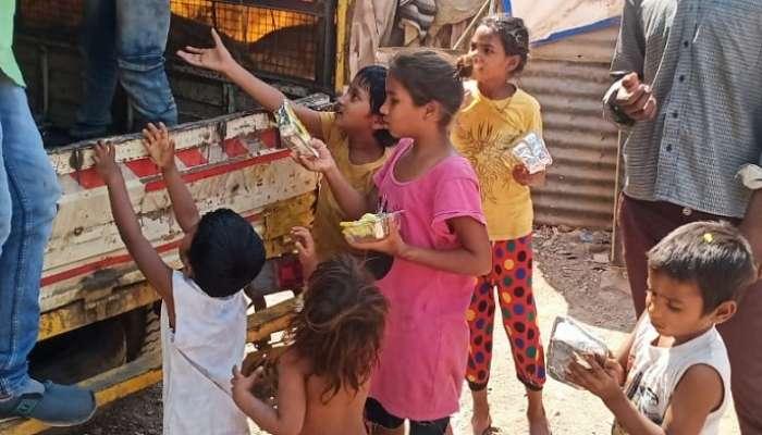 কলকাতা সহ সারা দেশে প্রথম পর্বে ১৬.৫ লাখ খাবার সরবরাহ করল পিকে-র 'সবকি রসোই'
