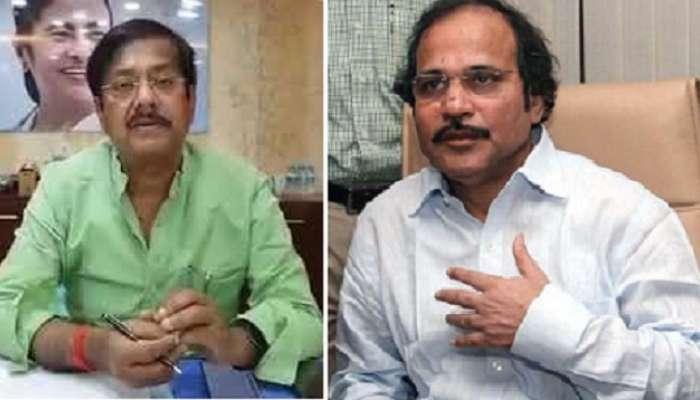 'রেশন নিয়ে নোংরা রাজনীতি করছে BJP-কংগ্রেস'! পাল্টা 'টেন পার্সেন্ট মন্ত্রী' কটাক্ষ অধীরের