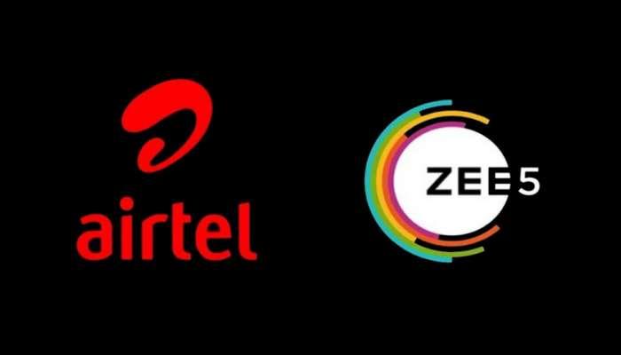 ১২ জুলাই পর্যন্ত Zee5-এর সাবস্ক্রিপশন একেবারে বিনামূল্যে দিচ্ছে Airtel!