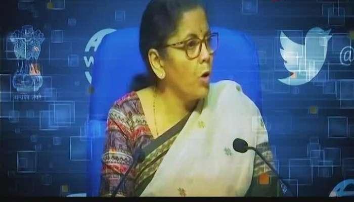 Sangaskarer 2020: Will Nirmala's financial meds cure corona effect on economy? Part one