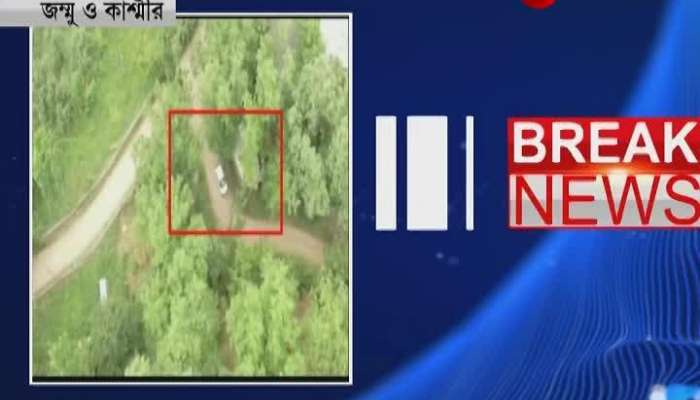 JeM terrorists attempting 2019 Pulwama-like attack, stopped by security forces