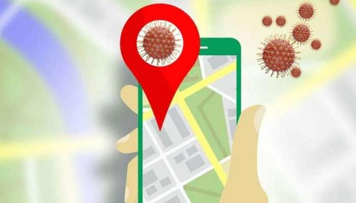 করোনা সংক্রমণ এড়াতে কোথায় কত ভিড়, জানিয়ে দেবে Google Maps-এর নতুন ফিচার!