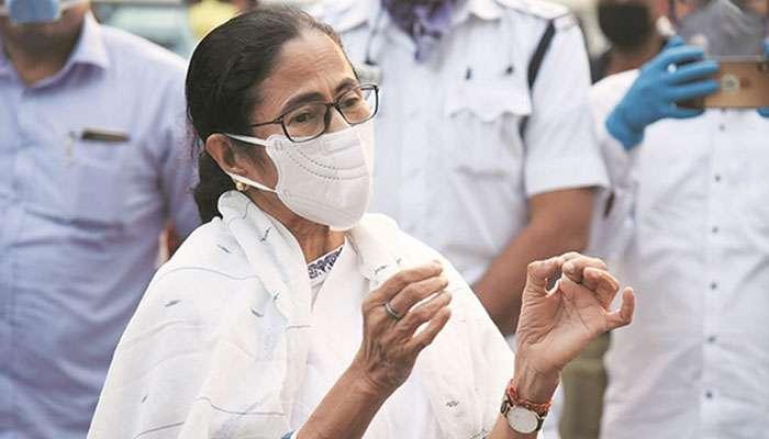 কলকাতায় করোনা কেন বেশি? ব্যাখ্যা মমতার, তৈরি করলেন 'কোভিড ওয়ারিয়র্স ক্লাব'
