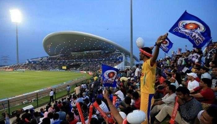 ভারতে নয়, দেশের বাইরেই হবে এবারের IPL!