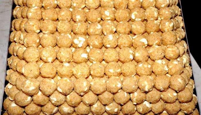 মিষ্টিমুখ! রামমন্দির ভূমিপুজোয় বিতরণ করা হবে ১.২৫ লক্ষ লাড্ডু