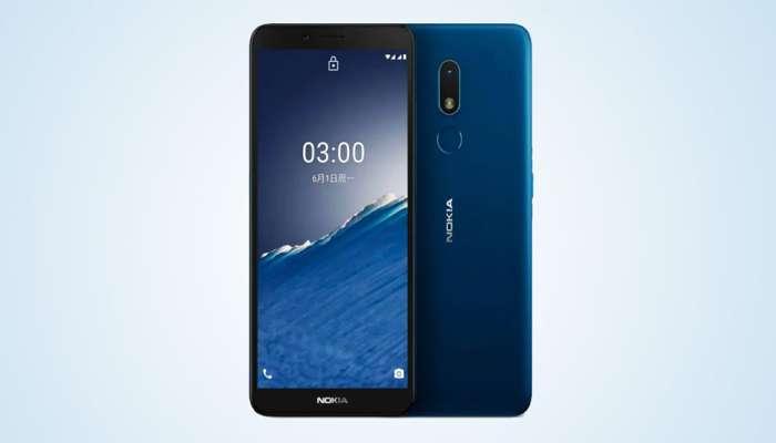 ৭,৫০০ টাকারও কমে বাজারে এল সস্তা অ্যান্ড্রয়েড ওয়ান ফোন Nokia C3!