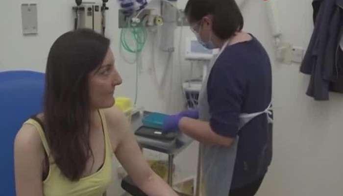 Controversy for Covid-19 Vaccine in Russia. Russian Doctor step down
