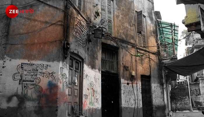 গল্পস্বল্প: এখনও বারুদের গন্ধ মেলে বিপ্লবীদের 'বোমা বাঁধার ঠিকানা' ২৭ নম্বর কানাই ধর লেনে