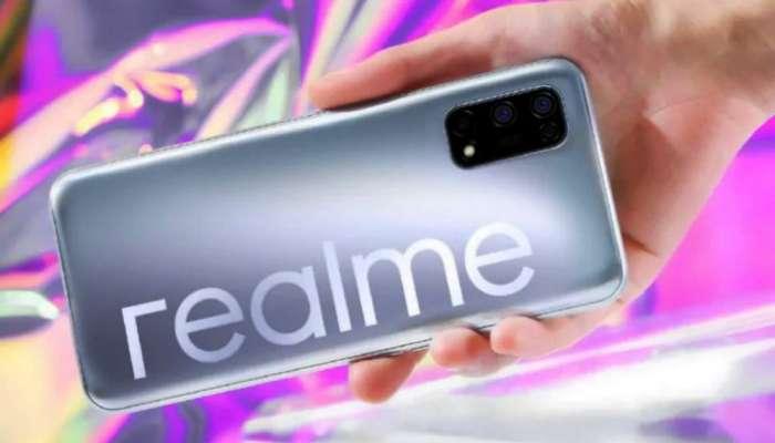 দুর্দান্ত ক্যামেরা, সুপার ফাস্ট চার্জিং-সহ বাজরে আসছে Realme 7!