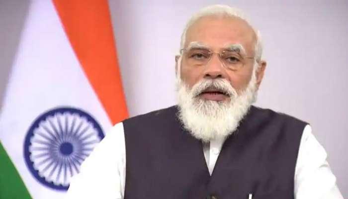 কোভিড-সাফল্য তুলে ধরে PM Modi-র বার্তা, আত্মনির্ভরতার লক্ষ্যের পথে ভারত
