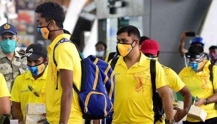 IPL 2020: স্বস্তি! কোভিড নেগেটিভ চেন্নাই শিবির, উদ্বোধনী ম্যাচ খেলতে তৈরি CSK
