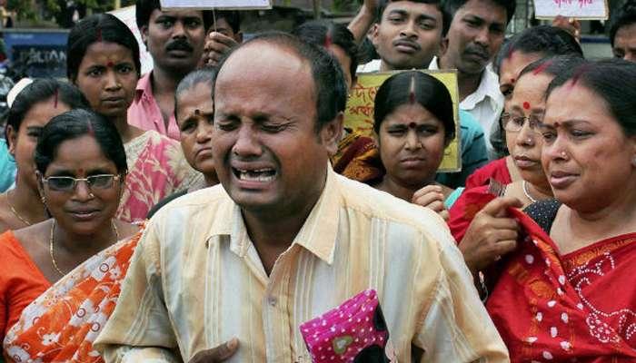 পুজোর আগেই চূড়ান্ত চার্জশিট! সারদা মামলার সাক্ষী IPS-সহ প্রাক্তন প্রভাশালী তৃণমূল নেতা