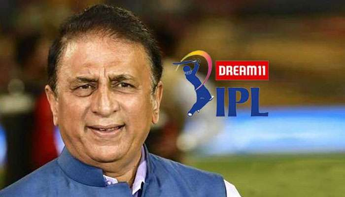 IPL 2020: এবার কে হবে চ্যাম্পিয়ন? ভবিষ্যদ্বাণী করলেন গাভাসকর