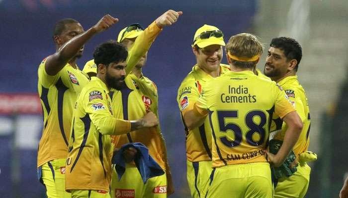 IPL 2020: সুখবর ধোনি শিবিরে; করোনা মুক্ত হয়ে অনুশীলনে যোগ দিলেন ঋতুরাজ