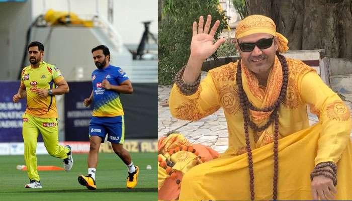 IPL 2020: কাটা ঘায়ে নুনের ছিটে! ধোনিদের গ্লুকোজ খেয়ে ব্যাটিংয়ে নামতে বললেন সেওয়াগ!