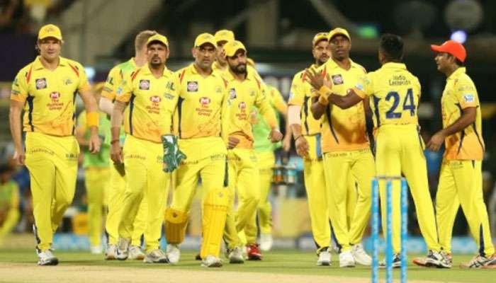 IPL 2020: বিতর্কে সিএসকে! জৈব সুরক্ষা বলয় ভাঙার অভিযোগ এক ক্রিকেটারের বিরুদ্ধে