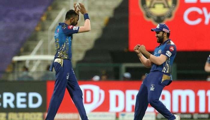 IPL 2020: পঞ্জাবকে হারিয়ে লিগে দ্বিতীয় জয় পেল মুম্বই